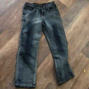 Cute sz 16 teens jeans.  Worn once